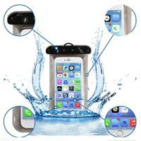 Microcase Üniversal Cep Telefonu Su Geçirmez Kılıfı