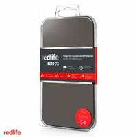 Redlife Galaxy S4 Yuvarlak Kenarlı 0,33 mm. Temperli Cam Ekran Koruyucu - AKET00676