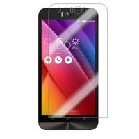 Case 4U Asus Zenfone 2 Selfie Ultra Şeffaf Ekran Koruyucu