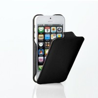 Casecrown iPhone 5 Flip Kılıf