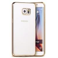 KılıfShop Samsung Galaxy S7 Lazer Kılıf Silikon Kılıf