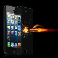 Markaawm Apple iPhone 5S Ekran Koruyucu Temperli Cam