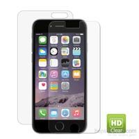 Microsonic iPhone 6 (4.7'') Full body Ekran Koruyucu Ön ve Arka Film - SG106-IP6-FB