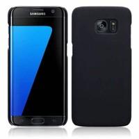 Microcase Samsung Galaxy S7 Edge Slim Sert Rubber Kılıf