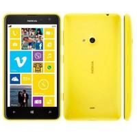 Teleplus Nokia Lumia 625 Cam Ekran Koruyucu Film