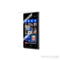 Case 4U Nokia Lumia 1020 Ekran Koruyucu ( Ultra Şeffaf Parmak izi bırakmaz )