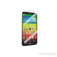 Case 4U LG G2 Ekran Koruyucu ( Ultra Şeffaf Parmak izi bırakmaz )