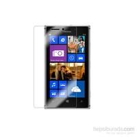 Case 4U Nokia Lumia 925 Ekran Koruyucu ( Ultra Şeffaf Parmak izi bırakmaz )*