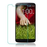 Teleplus Lg G2 Plastik Ve Cam Ekran Koruyucu Karışımı Cam Ekran Koruyucu