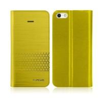 iPearl Apple iPhone 5/5S Kılıf L-Folio Plus Stand Cover