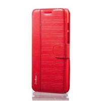 Markaawm Asus Zenfone 5 Kılıf Flip Cover Cüzdanlı Standlı