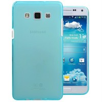 Kılıfshop Samsung Galaxy E7 0.2Mm Silikon Kılıf