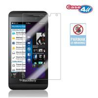 Case 4U Blackberry Z10 Ekran Koruyucu ( Parmak izi bırakmaz )*