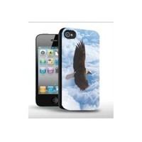 Qapak Apple iPhone 4 I-Tech Gear 3D Kapak uz244434009450