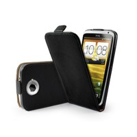 Case 4U HTC One X Flip Kılıf*