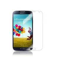 Case 4U Samsung i9500 Galaxy S4 Ekran Koruyucu (Parmak izi bırakmaz)