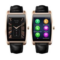 Appscomm Z8 Royal Akıllı Saat Altın