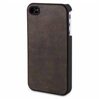 Biggdesign Jacketcase Antic Coffee Apple iPhone 4/4S