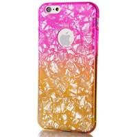 CoverZone İphone 6 - 6S Kılıf Marble Design