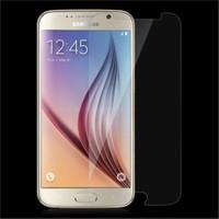 Markacase Samsung Galaxy S6 Tempered Ekran Koruyucu