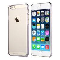 TotuDesign Apple iPhone 6 Kılıf Silver Breeze Series