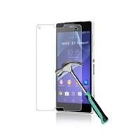 Mili Sony Xperia Z2 Temperli Ekran 0.33 2.5D