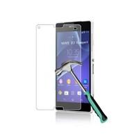 Okmore Sony Xperia M2 Temperli Ekran 0.33 2.5D