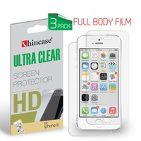 Thincase Full Body Ultra Clear Tam Koruma Soft-Anti Shock iPhone 6 - FBIP6