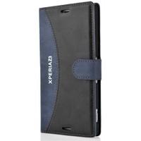 Coverzone Sony Xperia Z3 Kılıf Kapaklı Cüzdan Model