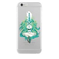 Remeto Samsung Galaxy S7 Transparan Silikon Resimli Ellerin Gizemi