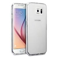 Melefoni Silikon Samsung Galaxy S6 Kılıf 0.3 Mm Şeffaf