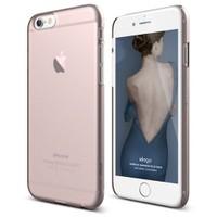 Elago Apple iPhone 6/6S Slim Fit 2 Kılıf Pembe