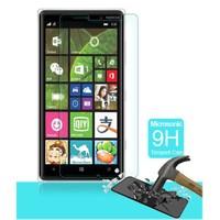 Microsonic Temperli Cam Ekran Koruyucu Nokia Lumia 830 Film