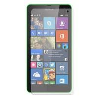 Microsonic Ultra Şeffaf Ekran Koruyucu Microsoft Lumia 535 Film