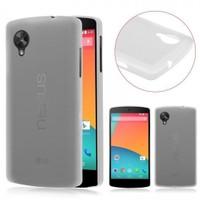 Teleplus Lg Nexus 5 Ultra İnce Kılıf Kapak Şeffaf