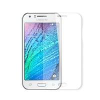 Teleplus Samsung Galaxy J7 Şeffaf Cam Ekran Koruyucu Film