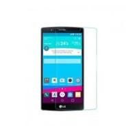 Teleplus Lg G4 Beat Plastik Ve Cam Ekran Koruyucu Karışımı Cam Ekran Koruyucu