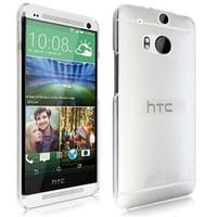 Microsonic Kristal Şeffaf Kılıf - HTC One M8 - CS110-CRYSTL-HTC-ONE-M8