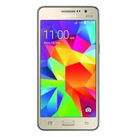 Teleplus Samsung Galaxy Prime Şeffaf Cam Ekran Koruyucu