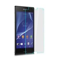 Teleplus Sony Xperia Z3 Mini Cam Ekran Koruyucu Cam Ekran Koruyucu Film
