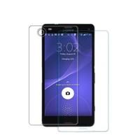 Teleplus Sony Xperia Z3 Mini Ön Ve Arka Cam Ekran Koruyucu Cam Ekran Koruyucu Film