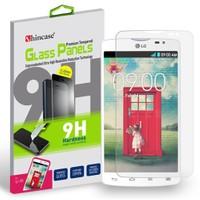 Thincase Cam Ekran Koruma HD LG L80 - GPL06