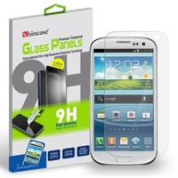 Thincase Cam Ekran Koruma HD Samsung Galaxy S3 - GPS14
