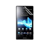 Teleplus Sony Xperia Ion Cam Ekran Koruyucu Film