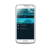 Teleplus Samsung Galaxy S5 Cam Ekran Koruyucu Film