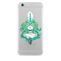 Remeto Samsung Galaxy Note 3 Transparan Silikon Resimli Pipolu Kurukafa