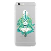 Remeto Samsung Galaxy A3 Transparan Silikon Resimli Pipolu Kurukafa