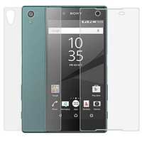 Sonmodashop Sony Xperia Z5 Ön Arka Temperli Cam Ekran