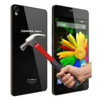 Sonmodashop General Mobile Discovery Air Ön Arka Temperli Cam Ekran