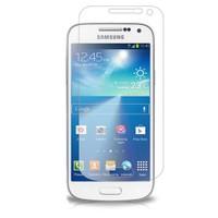 Microsonic Samsung Galaxy S4 Mini i9190 Ultra Şeffaf Ekran Koruyucu Film